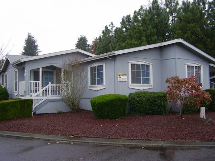 Pre owned used mobile manufactured homes for sale in for Pre manufactured homes