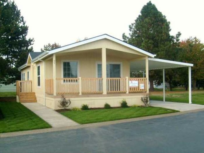 Mobile manufactured homes for sale oregon and washington for Pre manufactured homes