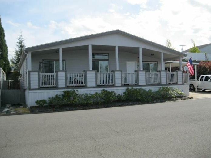 New Mobile Homes For Sale Medford Oregon