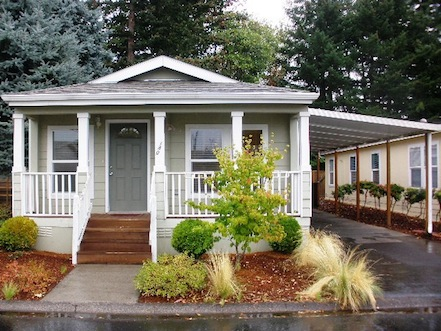 Johnson City Oregon Manufactured Homes For Sale