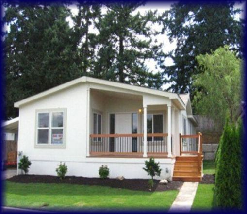 Manufactured & Mobile Homes for Sale